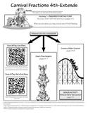 Fraction Line Plot Worksheets Teaching Resources
