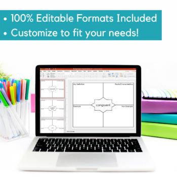 4th Grade My Math Dictionary & Teacher Tools Common Core