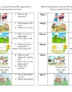 ws and  anchor chart bookmark also charts  questions teaching resources teachers pay rh teacherspayteachers