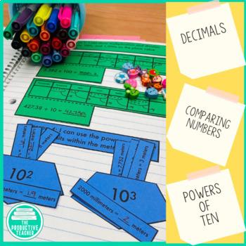 5th Grade Math Engage New York Aligned Interactive