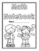 5th Grade Math Expressions Notebook Tabs by Amber Socaciu