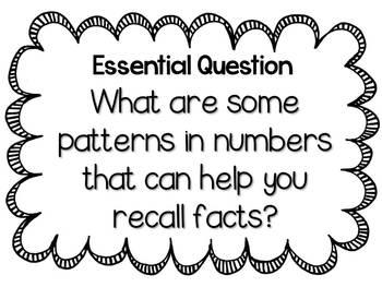 A Teacher's Math Resource Unit 2 Numeracy by Reagan