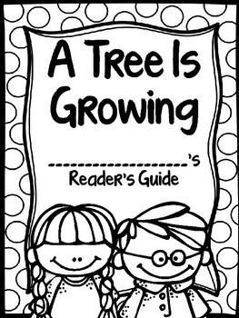 Third Grade Journey's Supplemental Activities: A Tree is