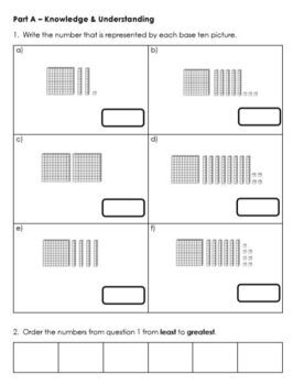 A YEAR OF GRADE 2 MATH ASSESSMENTS DIGITAL FILE Revised