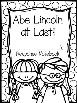 Abe Lincoln at Last! Magic Tree House Book Companion by