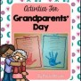 Activities For Grandparents Day By Marta Almiron Tweets