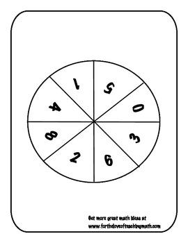 Adding, Comparing, and Ordering Decimals Cooperative