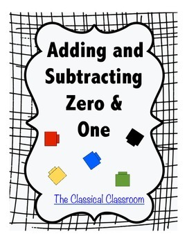 Adding and Subtracting Zero and One by The Classical
