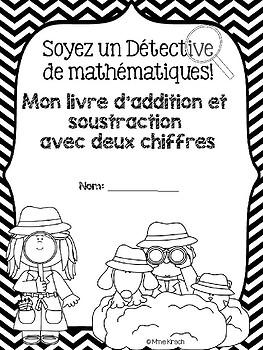 Addition et soustraction avec 2 chiffres by La classe de
