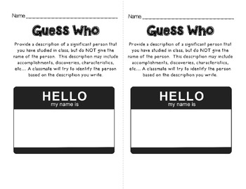 Admit and Exit Tickets (Exit Slips) by Science Teaching