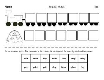 Journeys 2014/2017 Second Grade Unit 3 Lesson 12