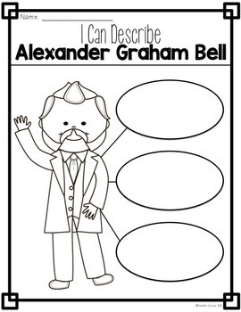 Alexander Graham Bell Inventions, Facts and Timelines by
