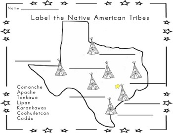 TEXAS STATE Editable Slideshow With Facts and Symbols