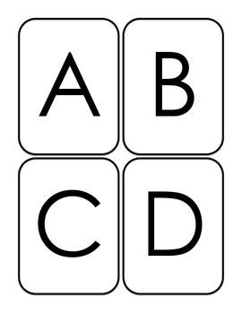 Preschool skill assessment form & flashcards (shapes