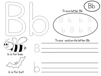 Alphabet Play Dough Mats, Alphabet Writing by More than a