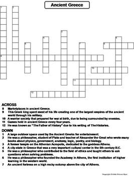 States Of Matter Worksheet Crossword Puzzle By Sciencespot