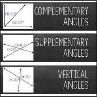 Breathtaking Th Grade Angle Worksheets Math Ps