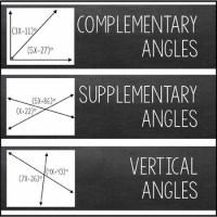 Breathtaking Th Grade Angle Worksheets Math Ps ...