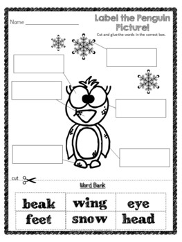 Animal Habitats kindergarten & 1st Grade Unit by Teacher's