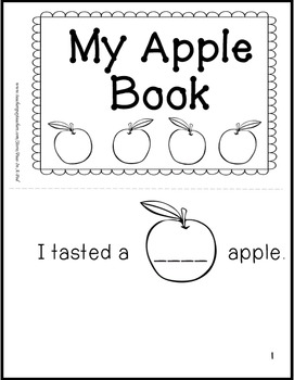 Johnny Appleseed Activities & Worksheets for 1st Grade