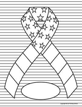 Art Enrichment Everyday MAY Activity Coloring Pages by