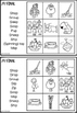Articulation Tic Tac Toe Game for /p/ sound- Freebie by