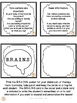 Social Skills Activity Thinking about others by