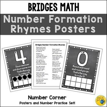Bridges Math Worksheets - DIY Worksheet