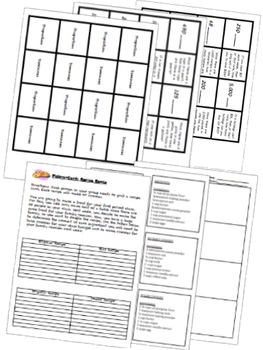 BUNDLE Ratios and Proportions Math Stations for Common