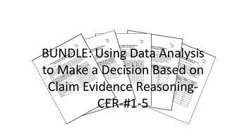 BUNDLE-Using Data Analysis to Make a Decision-Claim