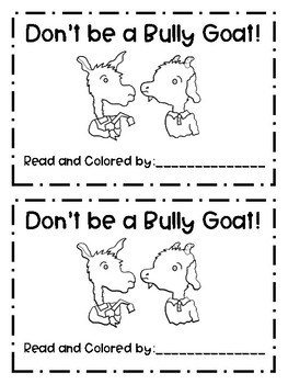 Llama Llama Bully Goat Coloring Pages Coloring Pages
