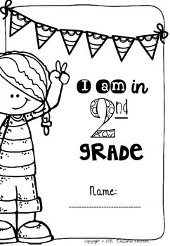 Back to school: Welcome to second grade! by Educando