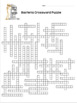 Bacteria and Prokaryotes Crossword Puzzle by Amy Brown