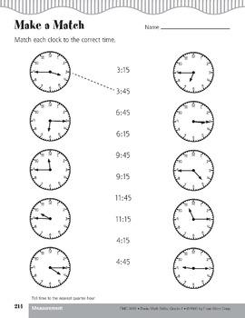 Basic Math Skills, Grade 2 by Evan-Moor Educational