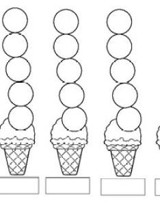 Behavior chart ice cream cones also by expressive social worker tpt rh teacherspayteachers