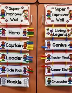 Super improver behavior clip chart whole brain teaching also by leigh rh teacherspayteachers