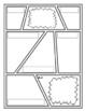Benchmark Advance 3rd Grade Unit 2 Graphic Novel Fable