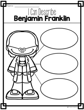 Benjamin Franklin Inventions, Facts and Timelines by