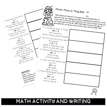 5th Grade Math Worksheets On Fractions