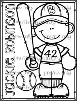 Black History Month Coloring Pages & Posters by impact in