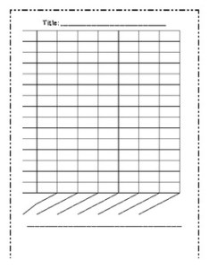 Blank bar graph template columns also by mrs cassady tpt rh teacherspayteachers