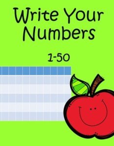 Blank number chart spaces also by simple learning tpt rh teacherspayteachers