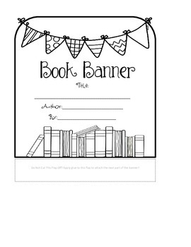 Book Review and Report Activities by Third Grade to the