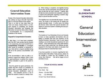 Counselor Brochures Teaching Resources Teachers Pay Teachers