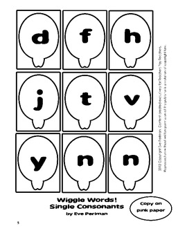 Build Reading Fluency and Decoding Skills With Wiggle