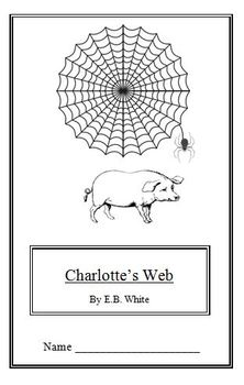 Building Bridges:Charlotte's Web Novel Study(Week 4&5