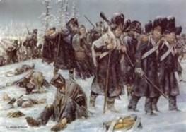 Afbeeldingsresultaat voor napoleons war in russia