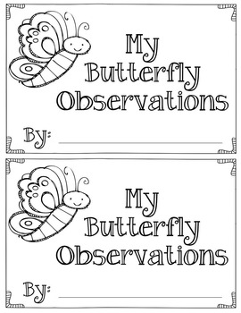 Butterflies! Common Core Aligned Activities by Susan Jones