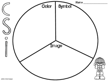 Making Thinking Visible With The Color, Symbol, & Image