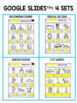 CVC Worksheets-CVC Activity (Beginning, Middle And Ending